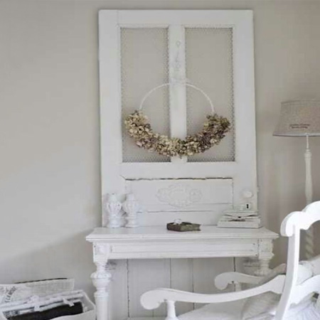 ideas and ways to repurpose upcycle recycle use old doors dressing table
