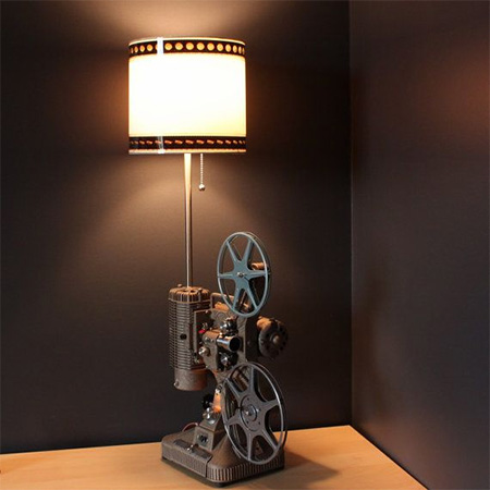 film projector lamp