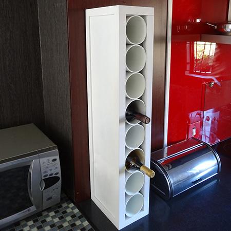 Home Dzine Home Diy Multi Purpose Storage Rack