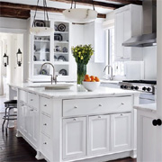 Luxury kitchen trends for 2014