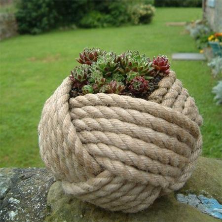 monkey ball knot instructions