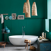 Plascon green decorating solutions