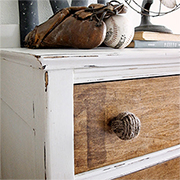 Crafty ways to make your own handles and knobs