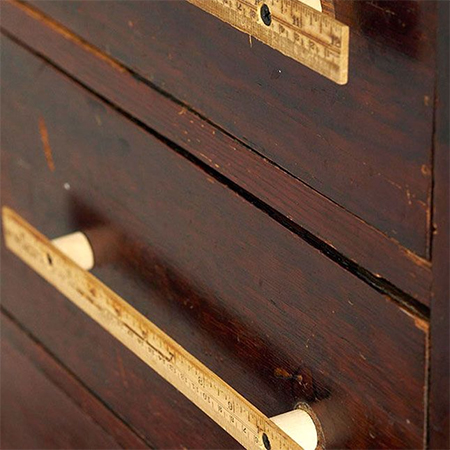antique hardware vintage rulers handles furniture drawers and doors