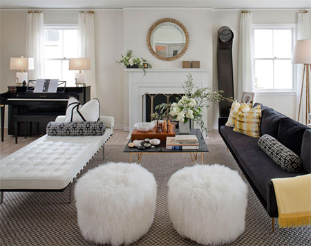 spring summer decorating home ideas white interior