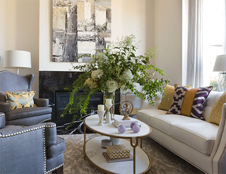 spring summer decorating home ideas