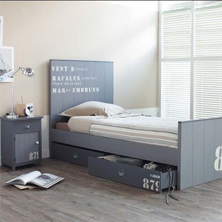 Home Dzine Bedrooms From Child To Teenager Decorating A Bedroom