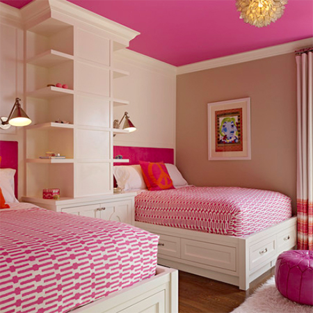 Decorate Children To Teenager Bedroom Ideas Shared Teen