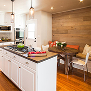 Affordable kitchen renovations
