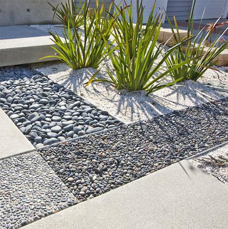 HOME DZINE Garden Ideas   Design A Low-maintenance Garden