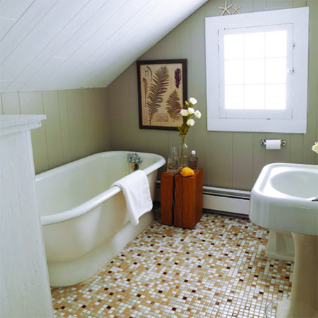 Cost of fitting bathroom suite - Home Dzine Bathrooms Bathrooms Go From Dated To Dreamy