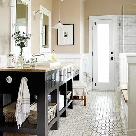 Bathroom Vanity .Co.Za home dzine bathrooms | bathrooms go from dated to dreamy with