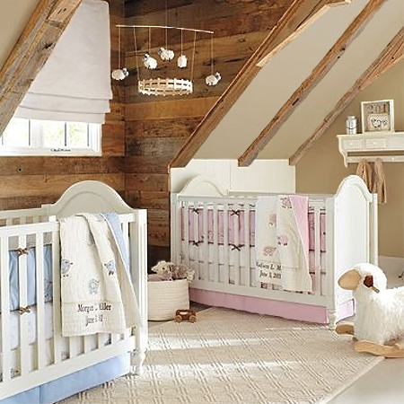 A Por Theme That Is Popping Up Everywhere To Decorate Nursery In Gender Neutral Colours With Lamb Or Sheep If You Re Not Able Find The