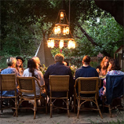 End-of-summer entertaining ideas