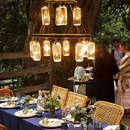 End of summer entertaining ideas