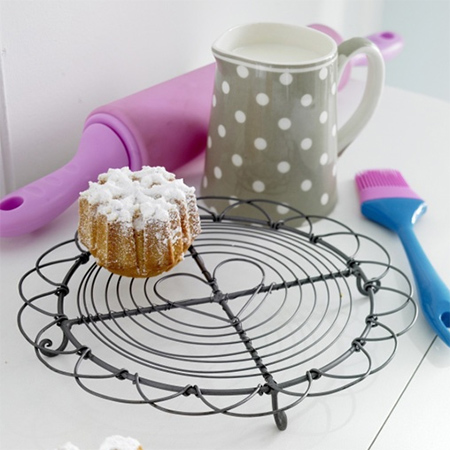 Crafty ideas to use wire for home decor projects wire trivet