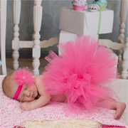 Tutu-licious bedrooms for little girls