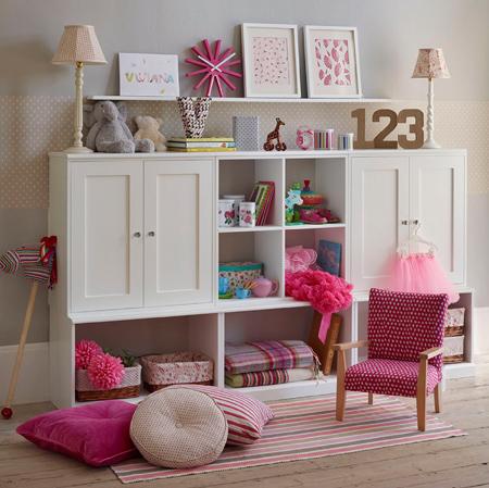 HOME DZINE Bedrooms More Storage For Children 39 S Bedrooms
