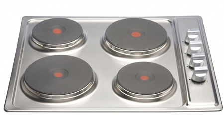 Quick Fix For A Stove Top Or Hob Burner Plate That Doesnt Work