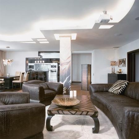 Home Dzine Home Decor Modern African Interior Design