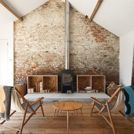 Home Dzine Home Decor Decor And Furniture Using Osb