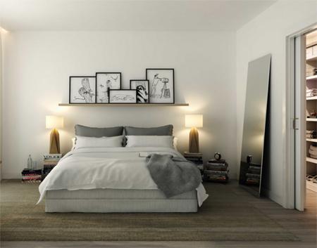 Danish Style Bedroom Home Design. Danish Style Bedroom   Home Design