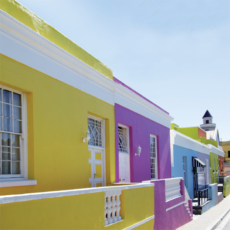 Plascon Launches Its Colour Design Awards, An Official Project Of The World  Design Capital Cape