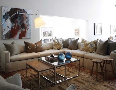 Home dzine home decor a feel for local interior design for Interior designs south africa