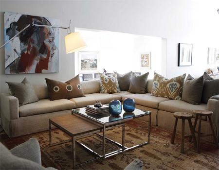 South African Interiors Tiggs Crozet Indigo Interior Design