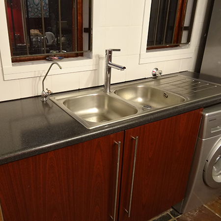 Http Www Home Dzine Co Za Kitchen Kitchen Replace Formica Countertop Htm