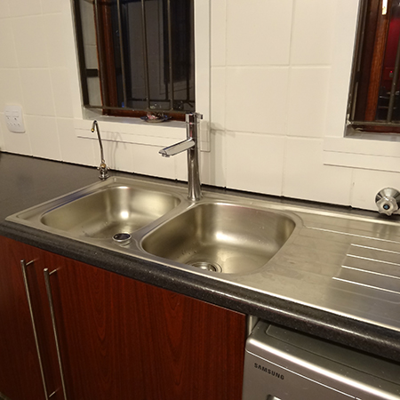 Home Dzine Kitchen How To Replace Formica Countertops