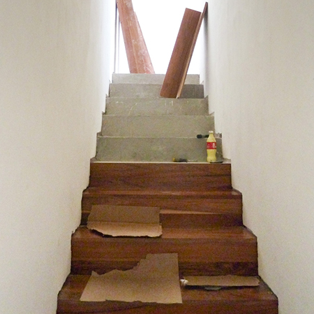 Carpet Over Concrete