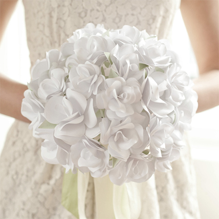 Home Dzine Craft Ideas The Most Gorgeous Paper Roses