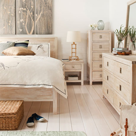 ideas and instructions for whitewashed furniture washed wood d
