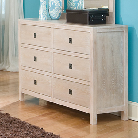 Home dzine ideas and instructions for white washed furniture for Whitewashed furniture
