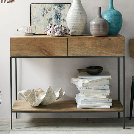 Diy Ideas Console Table Entrance Hallway