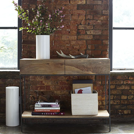 console table diy ideas