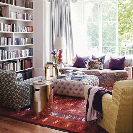home dzine home decor create a cosy living room