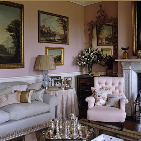 Home Decor Romantic Home Decor Ideas