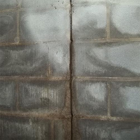 Preventing Cracks Between Old And New Brick Walls