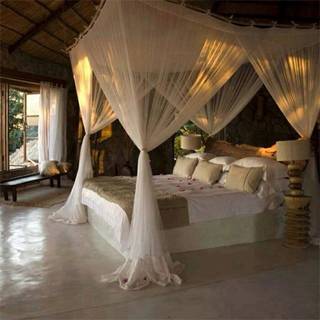 add romance to interior design living spaces rustic bedroom