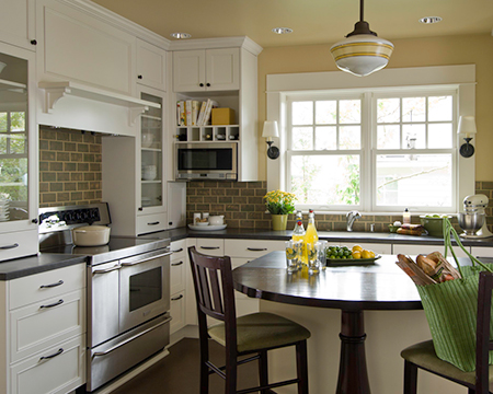 Kitchen Cabinets You Assemble Yourself home dzine kitchen | shaker style easy option for diy kitchens