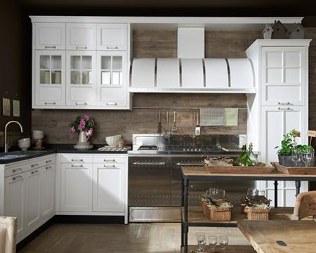 Home dzine kitchen shaker style easy option for diy kitchens diy shaker kitchen solutioingenieria Choice Image