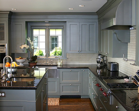Home dzine kitchen shaker style easy option for diy kitchens diy shaker kitchen solutioingenieria Gallery