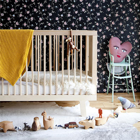 how to make a diy cot or crib