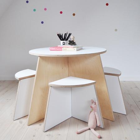 Home Dzine Bedrooms Practical Idea For Modern Children S