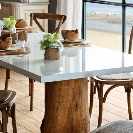 Casual dining table decor ideas 28 images casual for Casual dining room table centerpieces