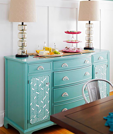 Amazing How To Paint Furniture Ideas Projects