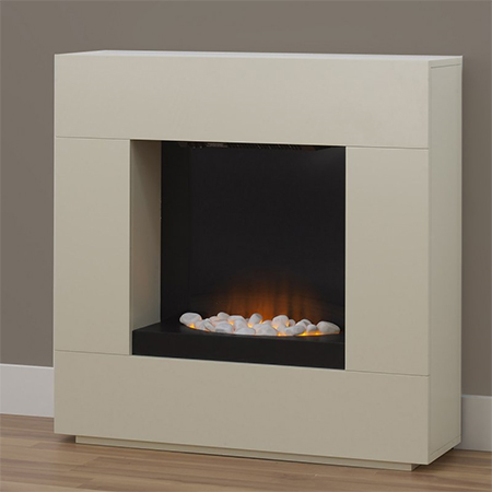 Home Dzine Home Improvement Fireplace Surround For