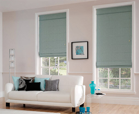 buying blinds online from Blinds Direct